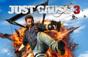 Just Cause 3 Crack 3DM