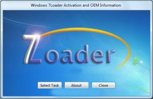 Windows 7 Loader