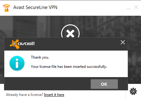 avast vpn secureline gratuit