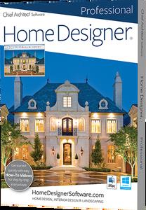 Home Designer Pro Crack