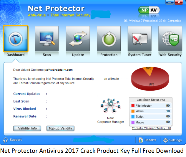 Download pc tools free antivirus software for windows 7.