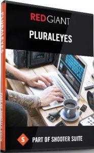 PluralEyes Serial Number