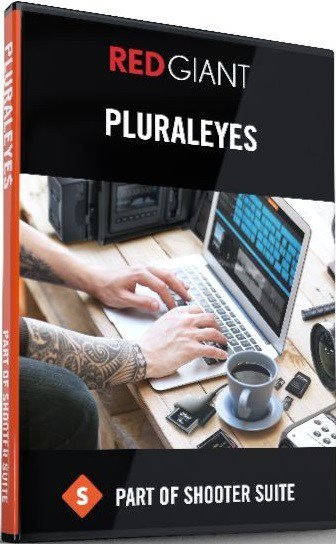 PluralEyes Serial Number