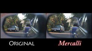Mercalli Crack