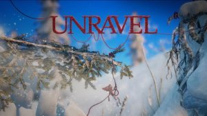 Unravel Crack Only