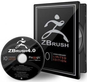 ZBrush 4R7 Crack + Keygen Full Final Download Free [Latest]