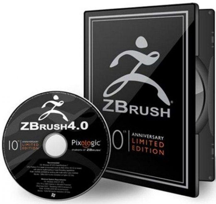 descargar zbrush 4r7 full crack