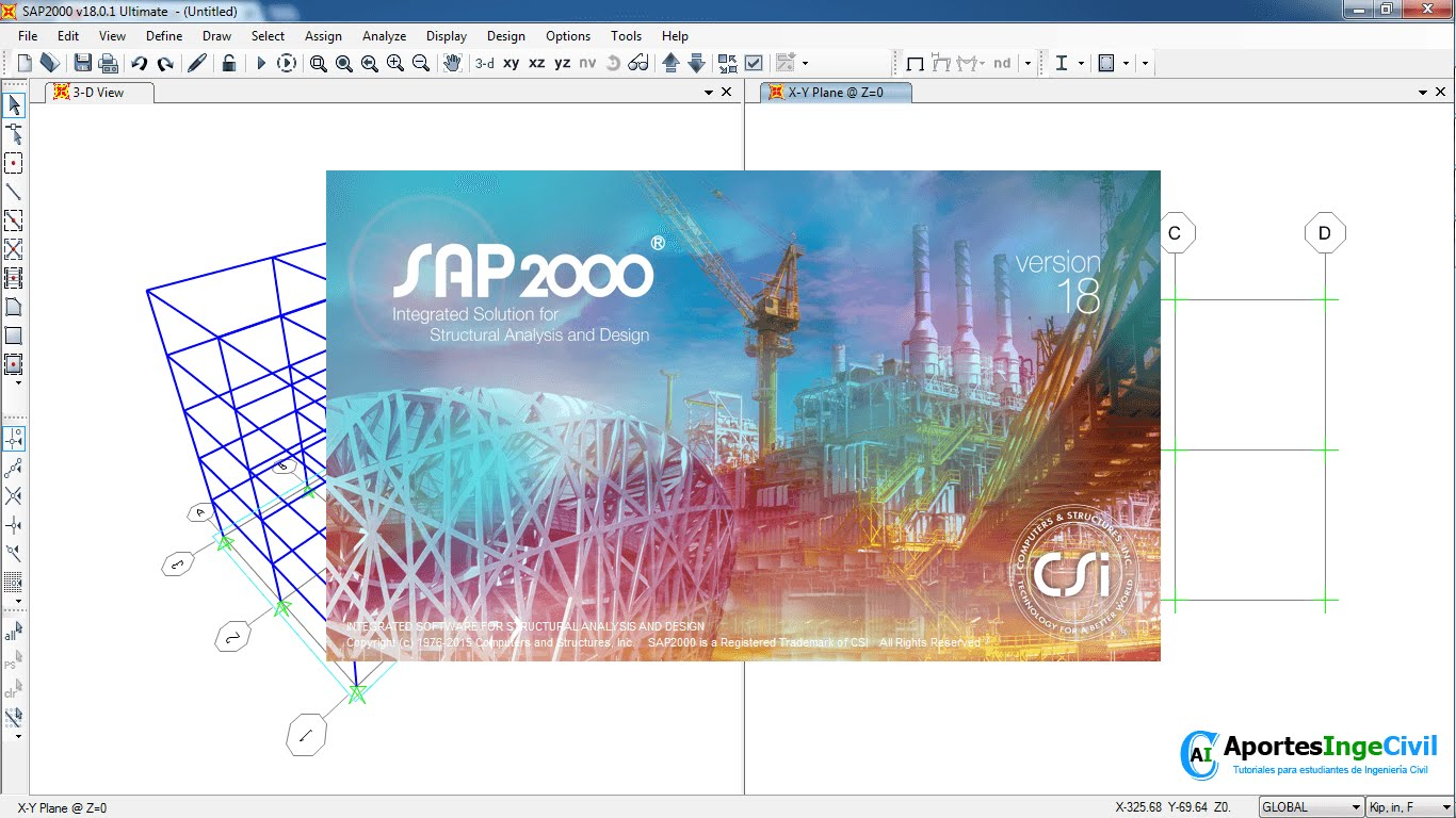 download sap2000 v18 full crack