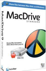 Macdrive Pro 10 Crack