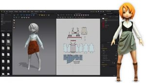 Marvelous Designer 6.5 Crack