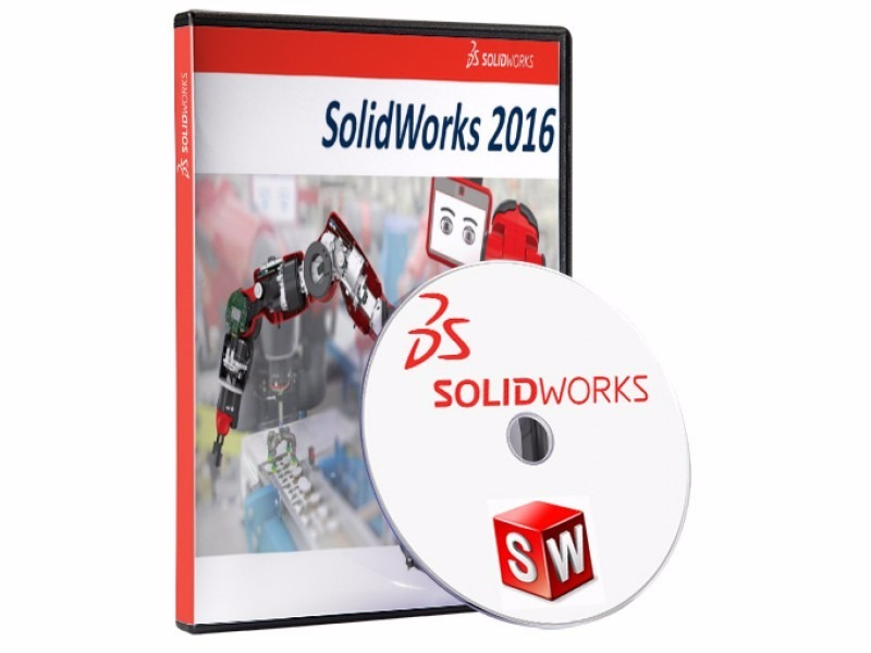 SolidWorks 2016 Serial Keys