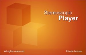 Stereoscopic Player Crack