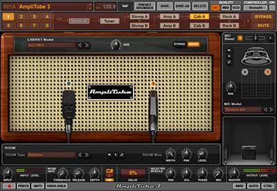 AmpliTube 3 Authorization Code