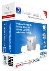 Folder Lock 7.7.6 Crack + Registration Key