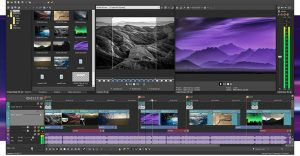 Sony Vegas Pro 15 Serial Number [Lifetime Crack]