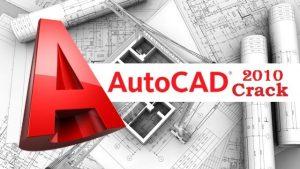 AutoCAD 2010 Cracked